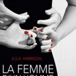 THE SILENT WIFE d'A.S.A Harrison : UN THRILLER PSYCHOLOGIQUE MAGISTRAL !